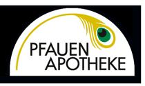 Pfauen Apotheke Logo